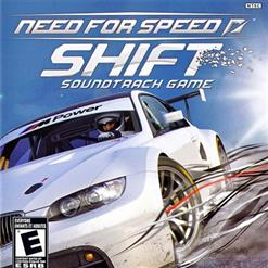 Need For Speed: Shift - OST [Original Game Soundtrack]