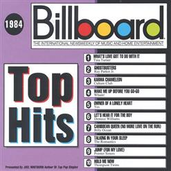 Billboard Top 100 Hits Of 1984 (Billboard Year End Hot 100)
