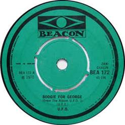 Boogie For George