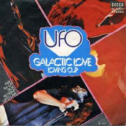 Galactic Love - Loving Cup