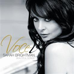 Voce: Sarah Brightman Beautiful Songs