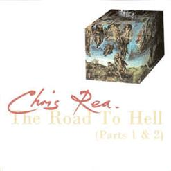 The Road To Hell (Parts I & II) (CD Promo EP)