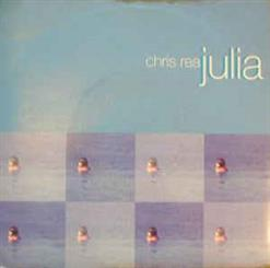 Julia - I Thought I Was Going To Lose You