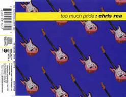 Too Much Pride (Double CD Promo EP) (Disc 2)
