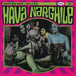 Hava Narghile: Turkish Rock Music 1966-1975