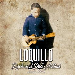 Rock And Roll Actitud (1978-2018) CD3