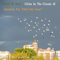 Wind Of Buri - Cities In The Clouds 41