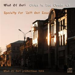 Wind Of Buri - Cities In The Clouds 43