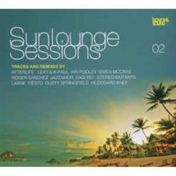 Sunlounge Sessions Vol.2 (CD3)