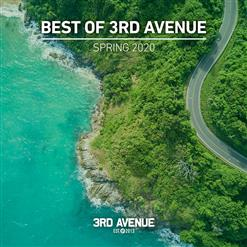 Best Of 3Rd Avenue Spring