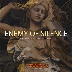 Enemy Of Silence CD 1
