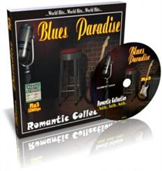 Romantic Collection (Blues Paradise) Vol.2