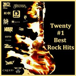 Twenty #1 Best Rock Hits 2006