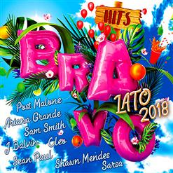 Bravo Hits Lato 2018 CD2