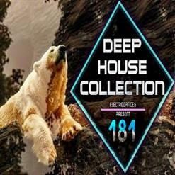 Deep House Collection Vol.181 (CD1)