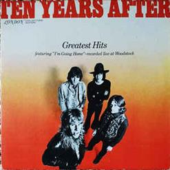 Greatest Hits (Remastered 1977 Version)