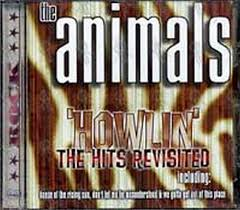 """""""Howlin"""" The Hits Revisited"""
