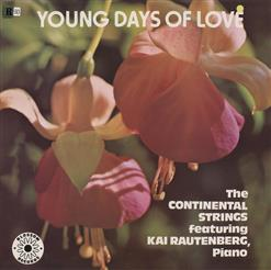 Young Days Of Love