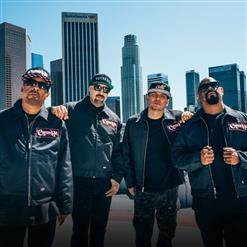 All Of Cypress Hill Part 1