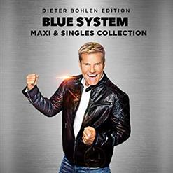 Maxi & Singles Music Collection