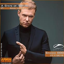 888 - A State Of Trance (01 November 2018)