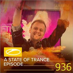 936 - A State Of Trance (17 October 2019) Part 2