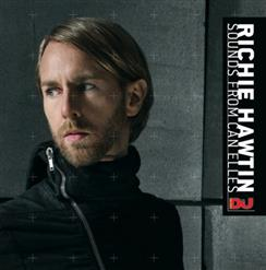 Richie Hawtin 4 Djmag - Sounds From Can Elles