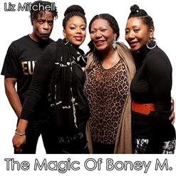 The Magic Of Boney M. (Hits After Hits)