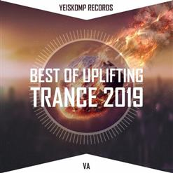 Best Of Uplifting Trance 2019