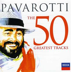 The 50 Greatest Tracks. CD 1