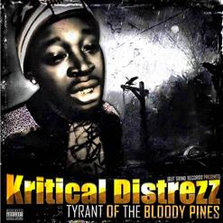 Tyrant Of The Bloody Pines