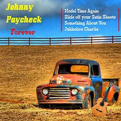 Johnny Paycheck Forever