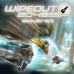 WipEout 2048 - OST