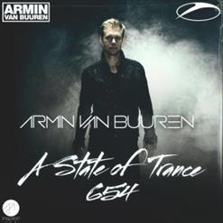 654-A State Of Trance (13 March)