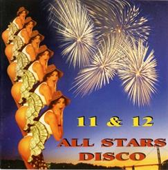All Stars Disco CD11