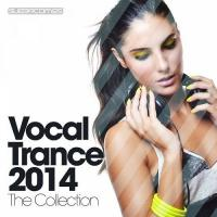 Vocal Trance 2014 - The Collection